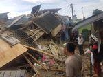 Pangdam Siliwangi Perintahkan Pasukannya Bantu Korban Gempa