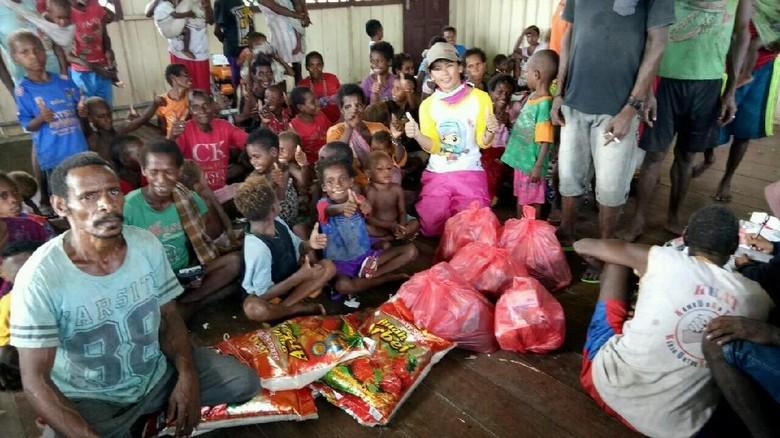 Tolak Penanganan Medis, 2 Balita Gizi Buruk Asmat Meninggal Dunia