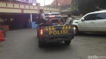 Peras Sopir, Pelaku Derek Liar Ditangkap Polisi di Cawang