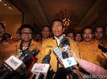 Didorong Jadi Cawapres, Wiranto: Saya Ingin Selesaikan Tugas Menko