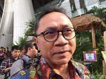 Pernyataanya Bikin Heboh, Ketua MPR Zulkifli Hasan Tolak Bicara LGBT