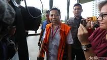 Setya Novanto Enggan Ungkap Siapa Anggota DPR yang Diincarnya