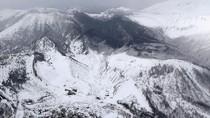 Gunung Kusatsu Shirane di Jepang Erupsi, 1 Orang Tewas dan 11 Luka