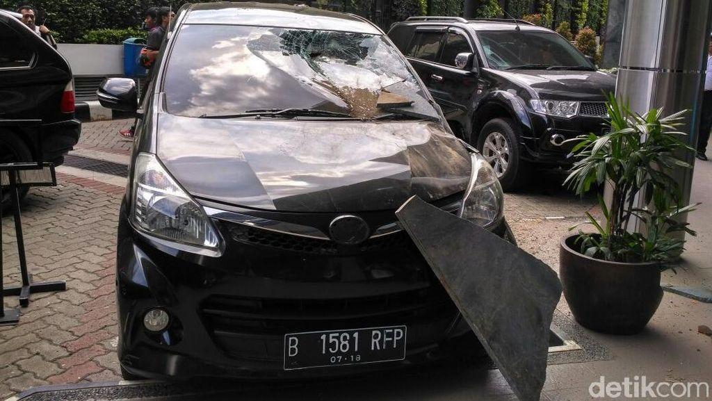 Ada Gempa, Pabrik Toyota di Sunter dan Karawang Sempat Berhenti Operasi