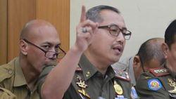 Kepala Satpol PP Jakarta Dipolisikan Anak Buah Terkait Penganiayaan