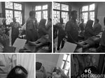 Gempa Banten, 8 Pelajar SMK Tanggeung Cianjur Tertimpa Genting