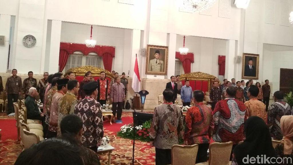Jokowi: Investasi dan Ekspor Kunci untuk Dongkrak Ekonomi