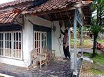 Data Sementara Bangunan Rusak Akibat Gempa Banten