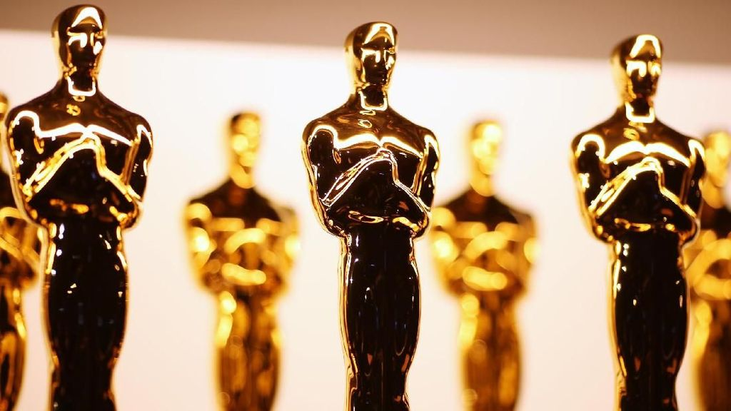 Ini Nominasi Film Editing Oscar