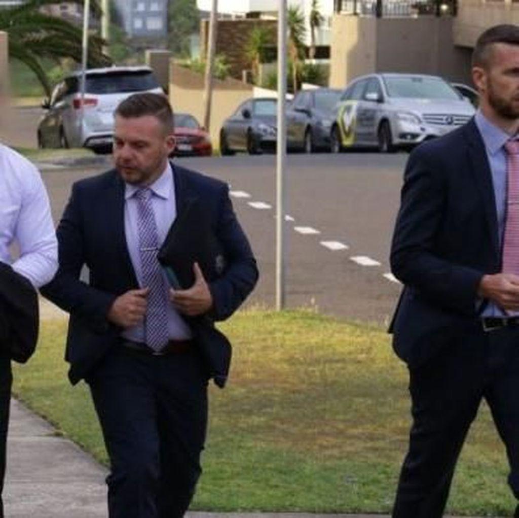 Politisi Kontroversial Salim Mehajer Ditahan Polisi di Sydney