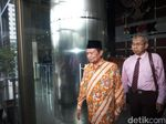 Usai Diperiksa KPK, Wali Kota Mojokerto Tak Ditahan KPK