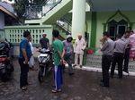 Bayi dalam Kardus Ditemukan di Masjid Makassar, Polisi Kejar Ortu