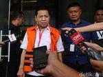 KPK Nilai Novanto Masih Sangkal Soal Keterlibatan di e-KTP