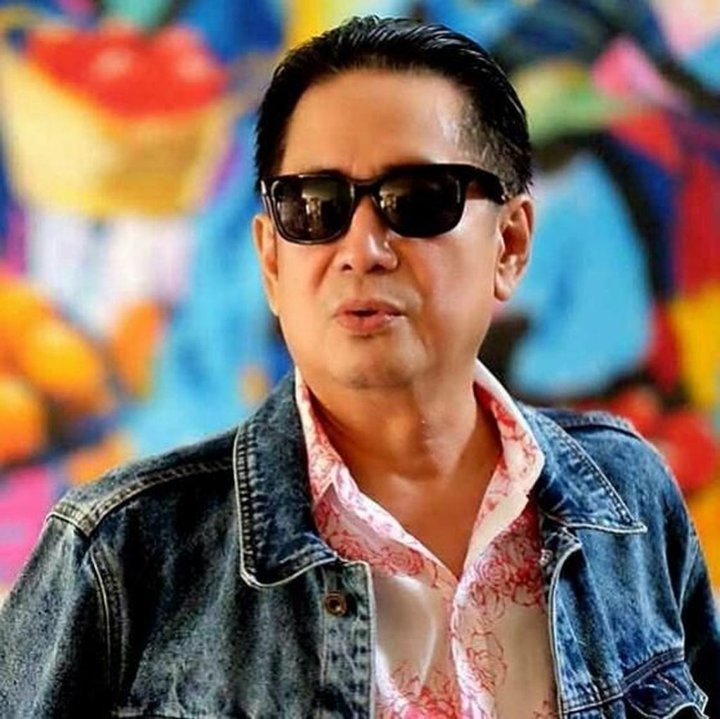Dedikasi Sys NS Bagi Dunia Musik Tanah Air