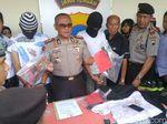 Ini Alasan 2 Siswa SMK Bunuh dan Rampok Driver Taksi di Semarang