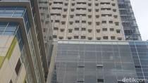 Pengelola Apartemen di Depok Bantah Kabar Viral soal Miring Pascagempa