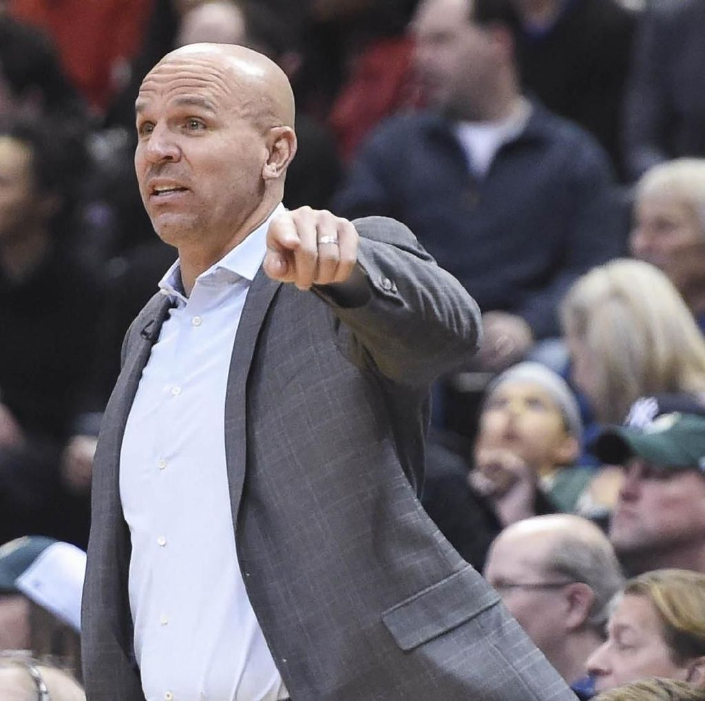 Milwaukee Bucks Tendang Jason Kidd dari Posisi Pelatih