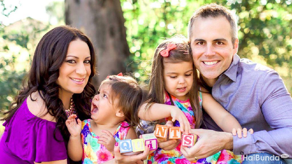 Berharap Punya 1 Anak Terakhir, Eh Dianugerahi 5 Bayi Sekaligus