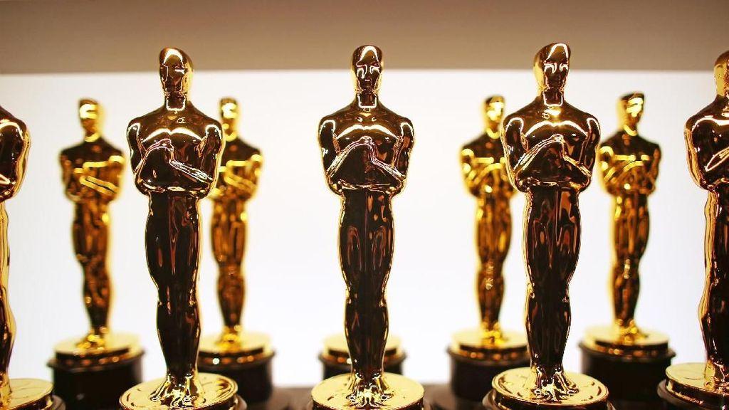 Sejarah Oscar dari Nama hingga Patung Emas Multifungsi