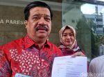 Hanura Ambhara Sebut OSO 3 Kali Perintahkan Transfer Dana Parpol