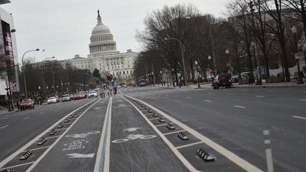 Shutdown Berakhir dan AS Normal Lagi, Siapa Menang Siapa Kalah?
