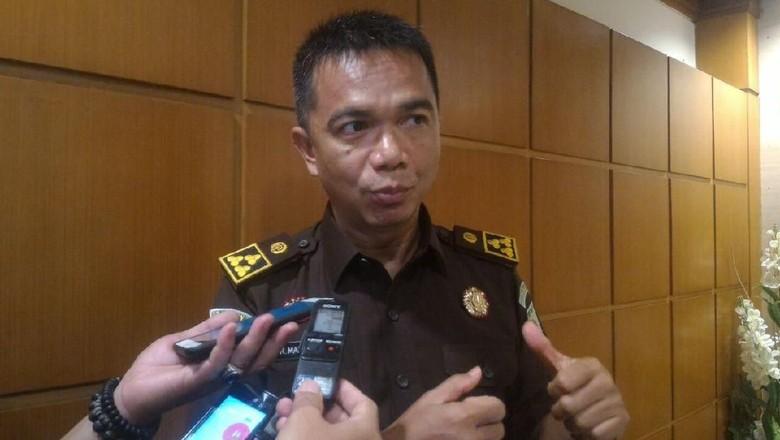Kasus Tanah, Anggota DPRD Sumsel Jadi Tahanan Kota