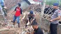 Gempa Lebak, Pemprov Banten Siapkan Dana untuk Bangunan yang Rusak