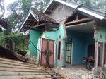 18 Kecamatan di Kabupaten Sukabumi Terdampak Gempa Banten