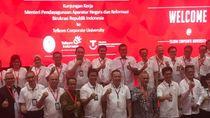Buka-bukaan Bos Telkom Soal Digitalisasi SDM