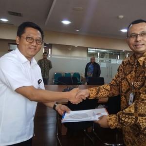 Rini Tunjuk M. Rahman Roestan Jadi Dirut Bio Farma