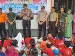 Tekan Street Crime, Polres Jakbar akan Dekati Anak Jalanan