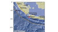 Gempa Goyang Jakarta, PUPR: Belum Ada Laporan Infrastruktur Rusak