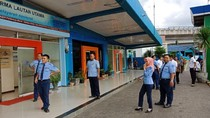 Gempa Banten, Pelabuhan Merak Tetap Berjalan Normal