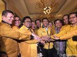 Hanura Sudahi Konflik, Wiranto Tunjuk OSO sebagai Ketum