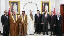 Fadli Zon: Blokade terhadap Qatar Langgar HAM, Mesti Dihentikan