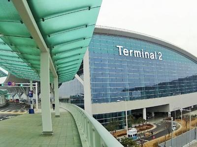 Foto: Kerennya Terminal 2 Bandara Incheon Korsel yang Baru