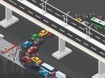 Sebulan Jalan Jati Baru Ditutup, Ratusan Sopir Berdemo