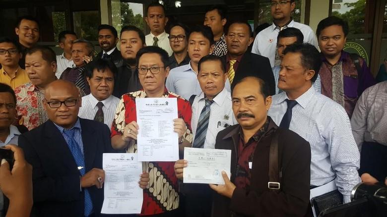 Gagal Jadi Bakal Calon Wawali Malang, Pengacara Ini Menggugat
