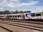 Kereta Anjlok di Stasiun Bandung, PT KAI: Tidak Ada Korban