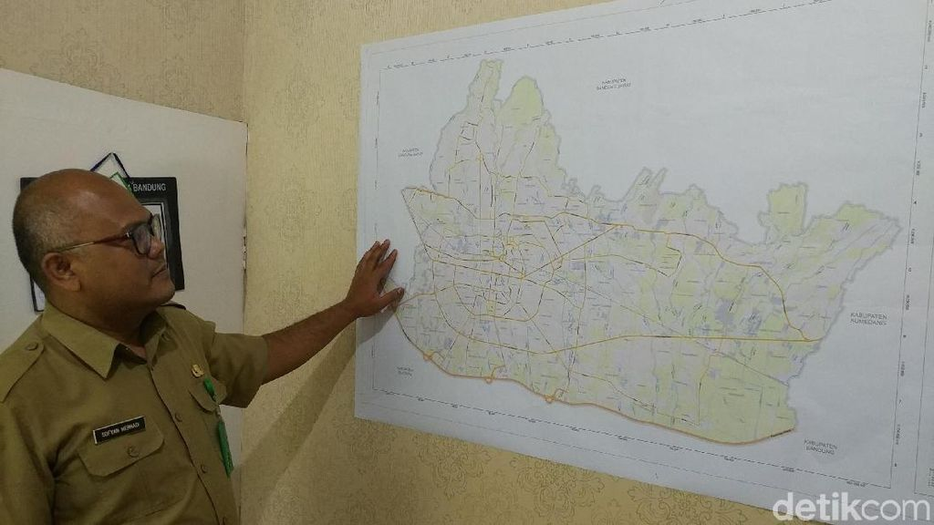 Pemkot Bandung Gaungkan Program #TewakanNuMiceunRuntah