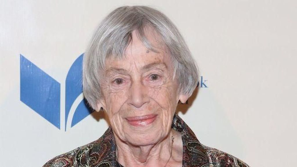 Penulis Fantasi Amerika Ursula K Le Guin Meninggal Dunia