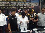 IRT Penyelundup Sabu di Kemaluan Dikendalikan Napi Lapas Bekasi