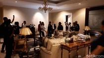 Bareskrim Geledah Rumah Buron Kondensat Honggo Wendratno