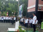100 Hari Jadi Wagub, Sandiaga Hadiri Upacara PPSU di Cipayung