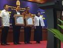 Pelayanan Publik Membaik, PTSP DKI Tuai Penghargaan Dari Menteri