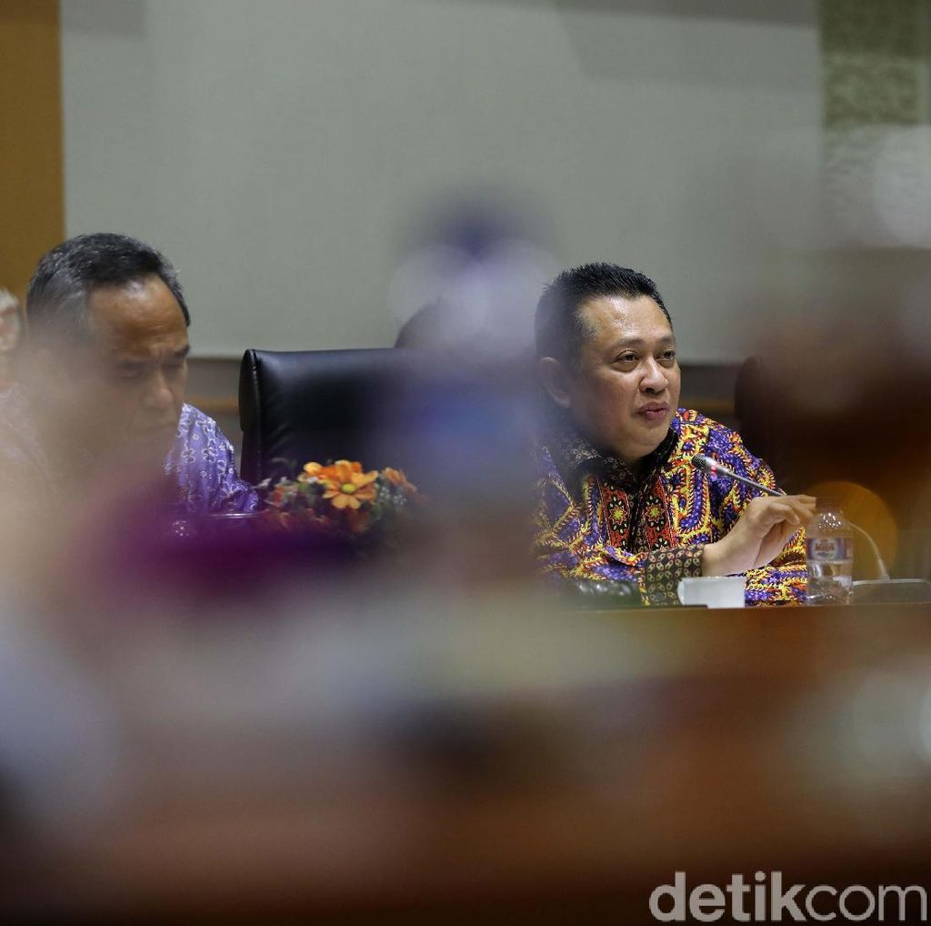 Ketua DPR Kutuk Keras Penganiayaan terhadap Ulama