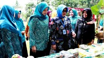 Kaya Inovasi, Desa Jambewangi Wakili Banyuwangi Lomba PKK Jatim
