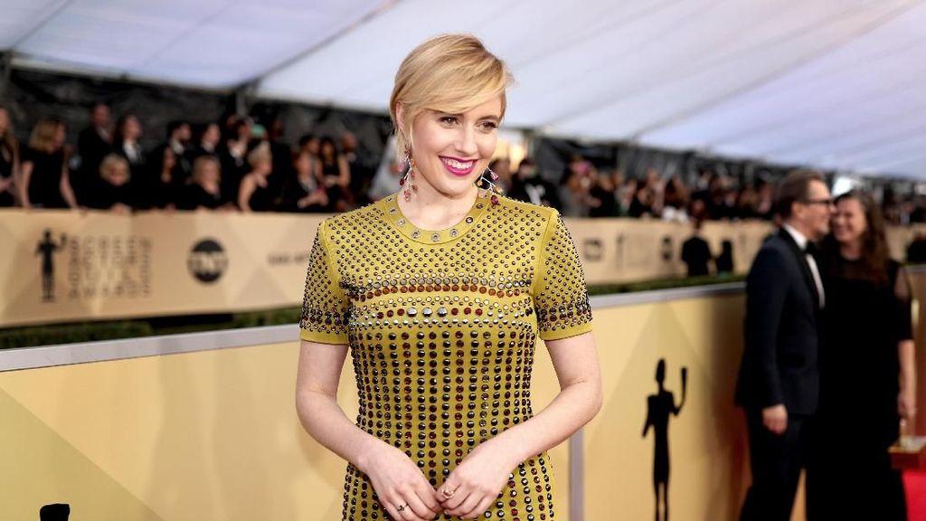 Greta Gerwig, Sutradara Perempuan ke-5 yang Pernah Masuk Nominasi Oscar