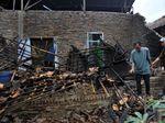 Foto: Rusak Akibat Gempa Banten