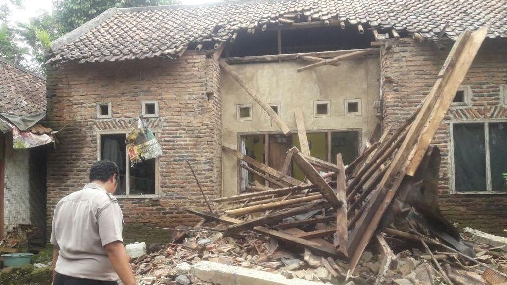 Rumah Rusak karena Gempa Ditanggung Asuransi?